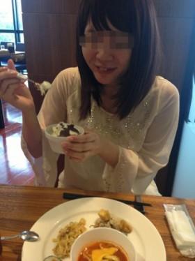 女子高生とデート