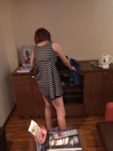 出会い系サイトにいたブス女との体験談画像