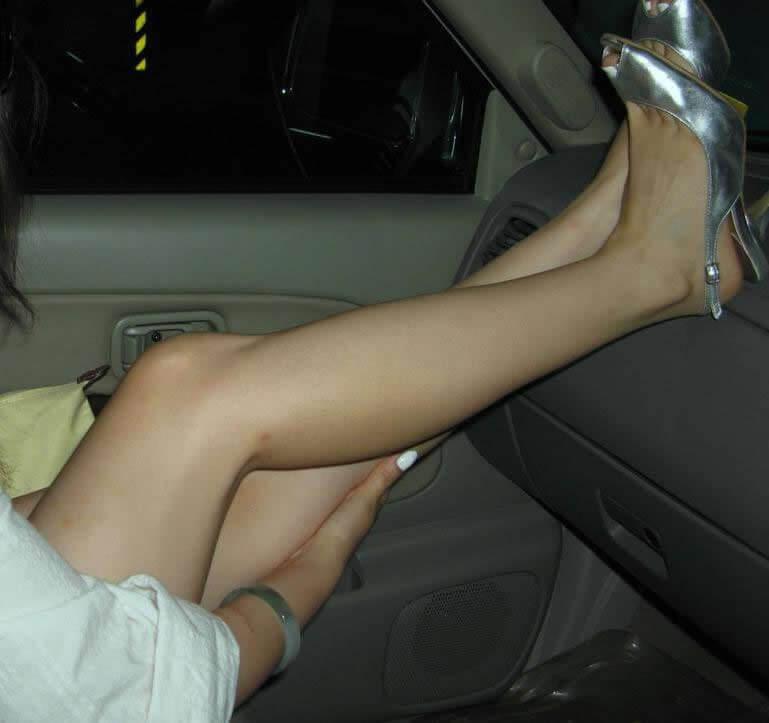 フェラだけして欲しい日は車内プチを♪サクっと抜けるお手軽感が魅力