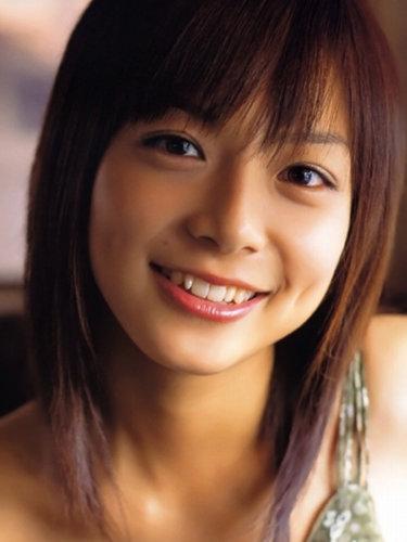 さとみちゃんに実際に会ったイメージ。画像は相武紗季本人