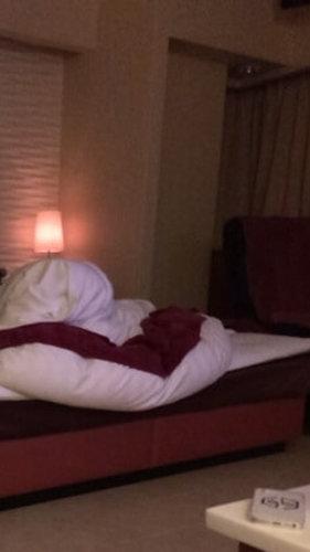 愛人募集してる女性と行ったホテル画像